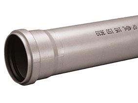 Rura PCV 110x2,6x500 WAVIN
