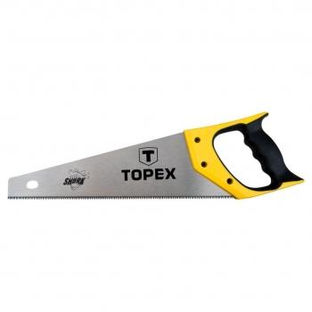 Piła płatnica 450 mm SHARK Topex