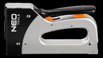 Zszywacz tapicerski LUX 6-14 mm Neo Tools
