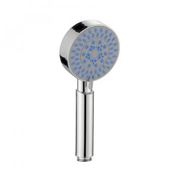 Słuchawka prysznicowa 3-funkcyjna chrom Tamiza DURO