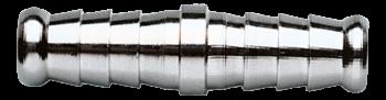 Złącze do kompresora 12mm NEO dwustronne12-613