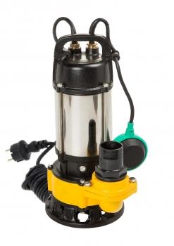 POMPA zatapialna WQF 1100 230V z pływakiem