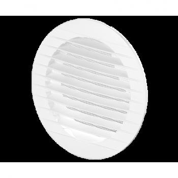 Kratka wentylacyjna okrągła KRO ∅125 007-0185 Dospel