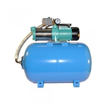 Zestaw hydroforowy 100L z pompą MH 1300 INOX IBO