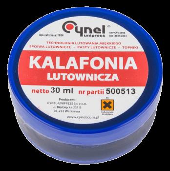 Kalafonia 30 ml Cynel 44E812