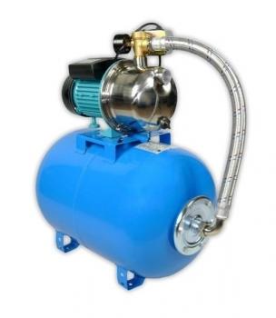 Zestaw hydroforowy 50L z pompą JY 1000  OMNIGENA