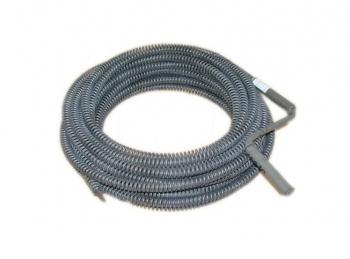 Sprężyna kanalizacyjna fi 20 mm o długości 10 m