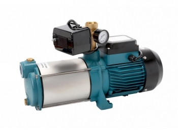 Pompa hydroforowa MH1300 INOX z osprzętem 230V IBO