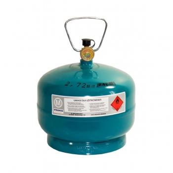Butla turystyczna 2 kg BT-2