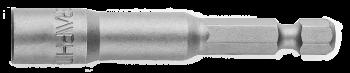 Nasadka magnetyczna 13x65 mm GRAPHITE 57H994