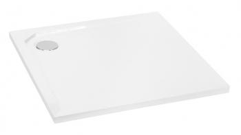 Brodzik kwadratowy 80 ultraslim ACRO Besco
