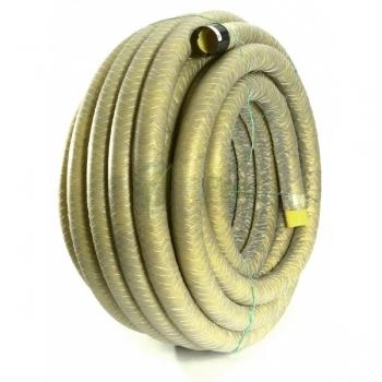 Rura drenarska PVC 100mm w otulinie geowłóknina