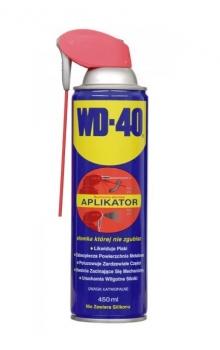 WD-40 450ml preparat wielofunkcyjny
