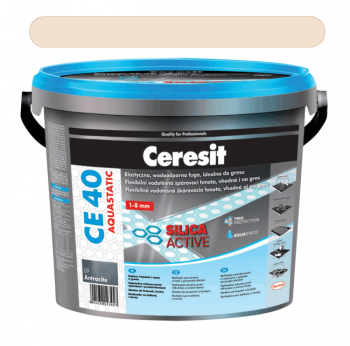 Fuga elastyczna CE 40 Carmel 2 kg CERESIT
