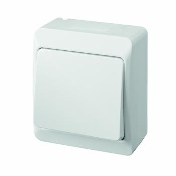 Przełącznik pojedynczy Hermes 0331-02 Elektro-Palst