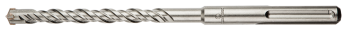Wiertło do betonu 16x600mm GRAPHITE 57H510