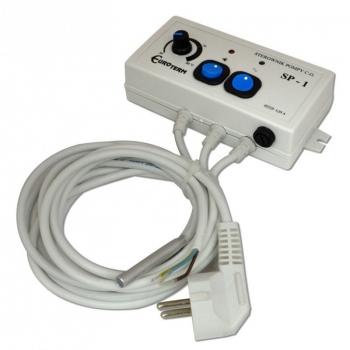 Sterownik elektroniczny SP-1 do pompy C.O. EUROTERM