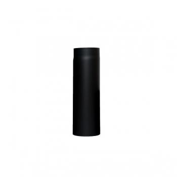 Rura kominkowa prosta Ø180, 500 mm