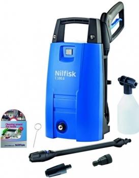 Myjka ciśnieniowa 1300 W NILFISK C 100.6-5 compact