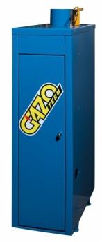 Kocioł gazowy 18kW Gazoterm stojący