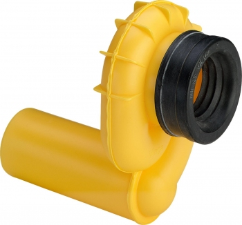 Syfon do pisuaru 50 mm 3233.9 Viega