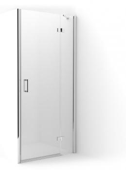 Drzwi prysznicowe prawe 100x195cm wahadłowe VIVA Besco