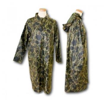 Płaszcz przeciwdeszczowy MORO rozm.XL