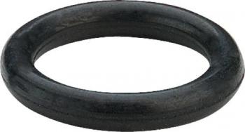Uszczelka czarna do C.U. 15,1x2,60 do 110°C