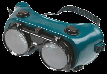 Okulary spawalnicze TOPEX 82S105