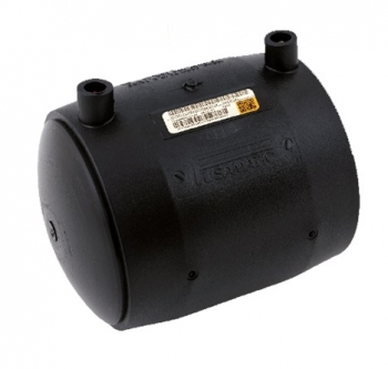 Zaślepka elektrooporowa 63mm PE100 SDR11