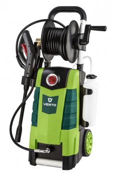 Myjka ciśnieniowa 2000 W VERTO 52G400