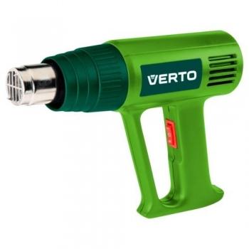 Opalarka 2000W 350-550°C VERTO 51G517