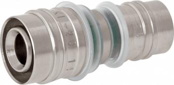 Złączka zaprasowywana redukcyjna 20x16mm WL