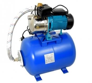 Zestaw hydroforowy AJ 50/60 + zbiornik 50L IBO