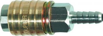 Szybkozłączka do kompresora 8mm NEO 12-621