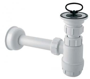 Syfon umywalkowy butelkowy 1.1/4″x32mm McAlpine