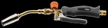 Zestaw do lutowania 2 kW NEO Tools