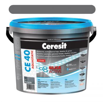 Fuga elastyczna CE 40 Antracyt 2 kg CERESIT