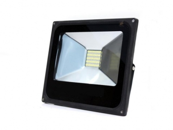 Lampa halogenowa LED 30W IP65