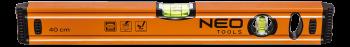Poziomica 40 cm NEO 71-061