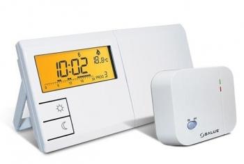 Salus 091FLRF bezprzewodowy pokojowy termostat
