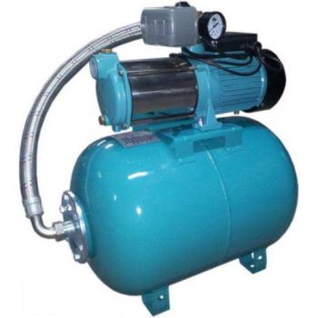 Zestaw hydroforowy 50L z pompą MH 1300 OMNIGENA