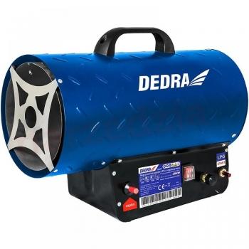 Nagrzewnica gazowa 18-30 kW DEDRA
