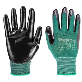 Rękawice robocze rozmiar 10