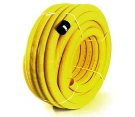 Rura drenarska PVC 100mm bez otworów