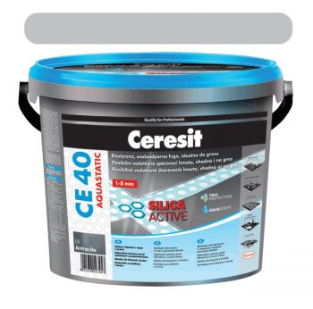 Fuga elastyczna CE 40 Gray 2 kg CERESIT