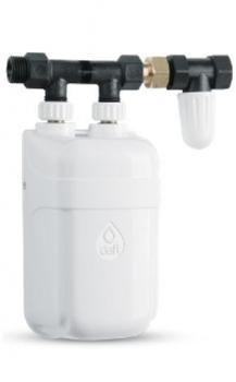 Ogrzewacz wody 4,5 kW Dafi z przyłączem (230V)