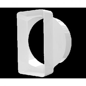 Łącznik krótki D/ZK 100/110x55 007-0219 Dospel