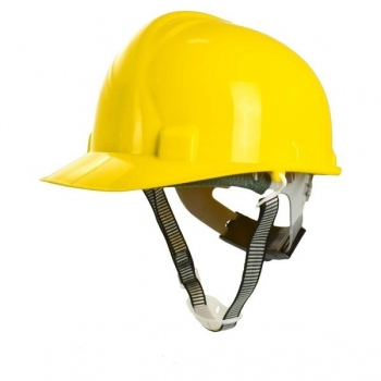 Hełm, kask ochronny WALTER do prac na wysokości