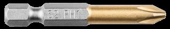 Bit krzyżakowy PH2 GRAPHITE 57H979